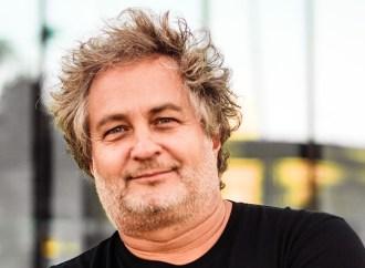 Guibert Englebienne ahora preside Globant X y Globant Ventures