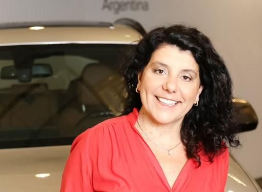 Ivana Dip es designada CEO de BMW Group de Argentina