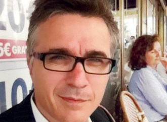 Crédit Agricole CIB promueve a Yves-Marie Gayet como responsable para Latinoamérica