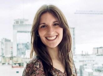 Malena Giménez, nueva MarCom manager de Dahua Technology para Argentina y Uruguay