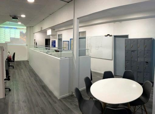 GEA Logistics reinaugura oficinas, con una visión sustentable