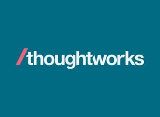 Thoughtworks lanzó su nuevo posicionamiento de marca