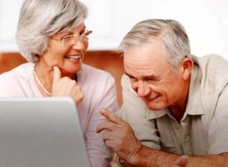 Abuelos digitales: cómo los baby boomers se adaptaron a la tecnología