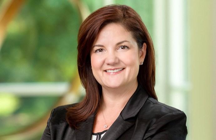 SAS promueve a Jenn Chase a directora global de marketing y VP ejecutiva