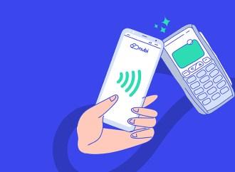 Nubi suma tecnología contactless a su app y permite pagar desde el celular