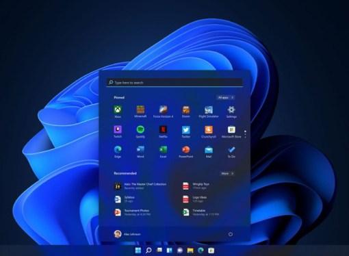 Windows 11 llega para potenciar la productividad e inspirar la creatividad