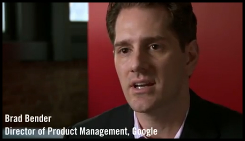 Brad Bender Google