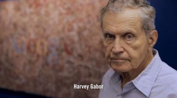 Harvey Gabor 2012