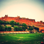 Sculpture Park of Nahargarh Fort, Jaipur