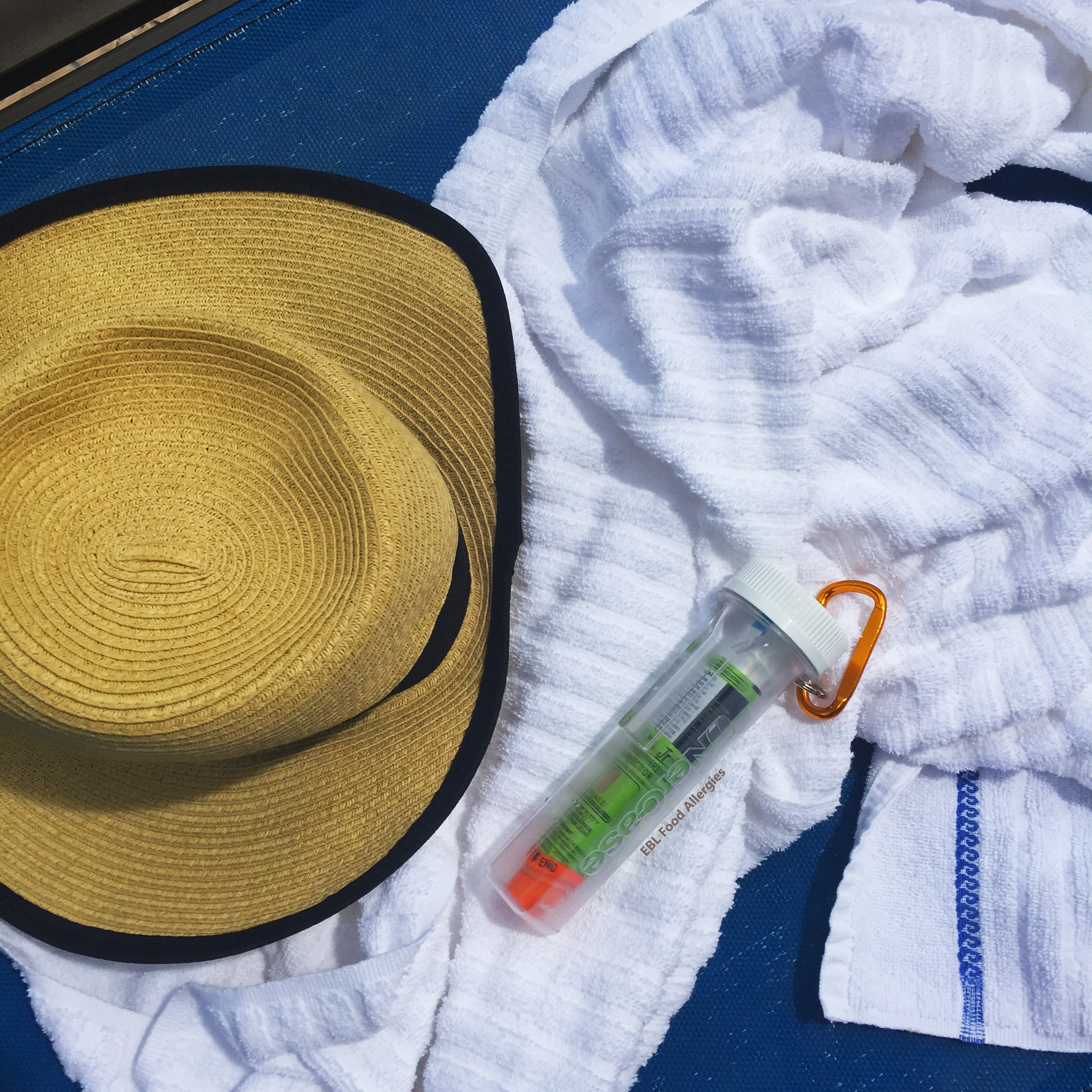 Waterproof EpiPen Case Review