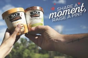 Share a Moment, Raise a Pint
