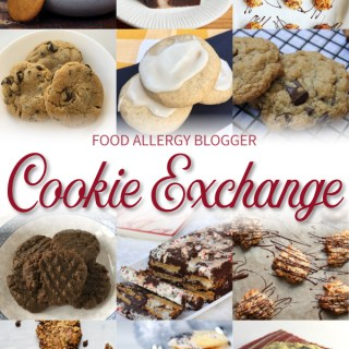 Allergy-Friendly Cookie Exchange