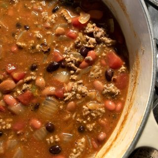 The Best, Easy Chili Recipe