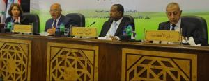 eBlue_economy_جتماعات ساخنة اليوم لمجلس وزراء النقل العرب فى دورته 32 بالاسكندرية