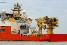 eBlue_economy_Ocean Infinity_ has added third offshore vessel 'Normand Frontier' to the flee