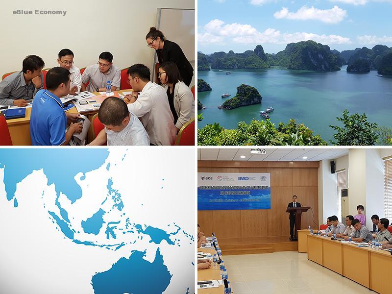 eBlue_economy_Towards a national oil spill contingency plan for Viet Nam