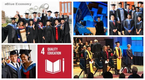 eBlue_economy_WMU Graduation Ceremony 2019