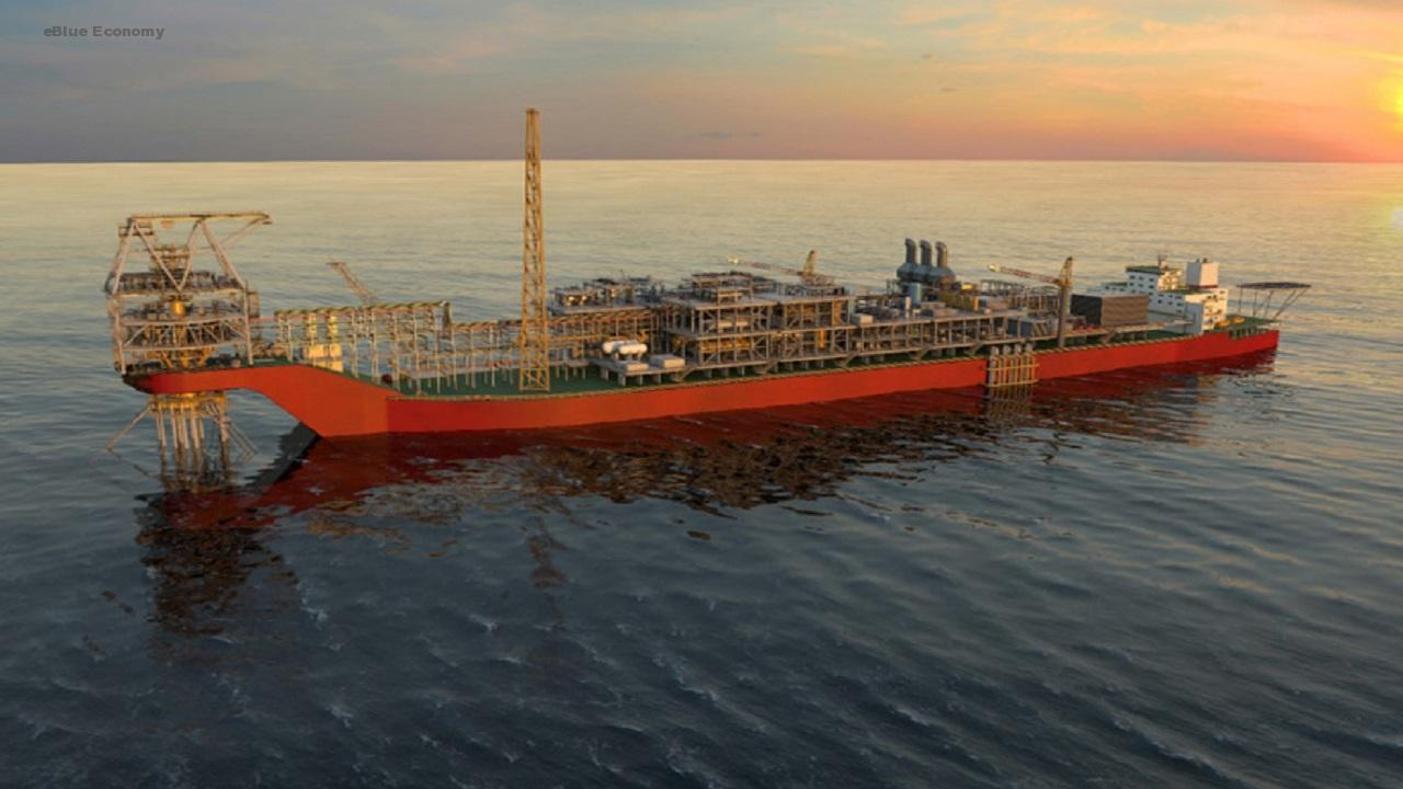 eBlue_economy_Offshore_Development Plan of Sangomar Field