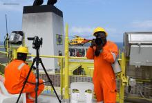 eBlue_economy_ 'Eni' has started production from Agogo in Angola