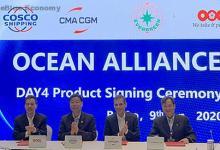 eBlue_economy_CMA CGM Ocean Alliance Day
