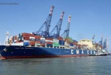 ميناء غرب بورسعيد eBlue_economy-