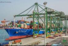 eBlue_economy_ميناء-الملك-عبدالعزيز