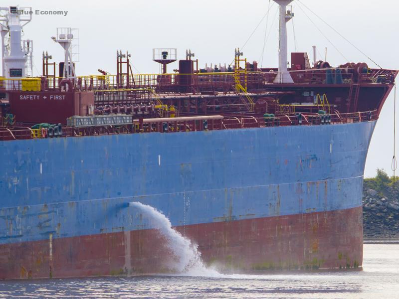 eBlue_economMajor boost for key ballast water treaty aimed at protecting biodiversity