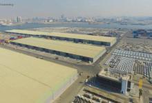 eBlue_economy_إطلاق اول ممر بالمملكة العربية السعودية يربط ميناء جدة الاسلامى بمطار الملك عبد العزيز