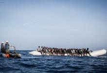 eBlue_economy_Human Rights at Sea_ Mediterranean Migrant Crisis