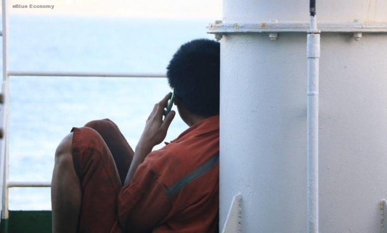 eBlue_economy_ Seafarer Suicide