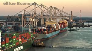 eBlue_economy-Ports of Savannah