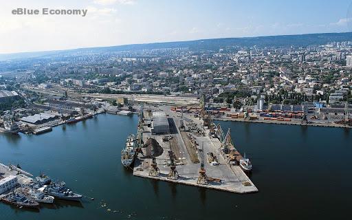 eBlue_economy_Bulgarian _Ports