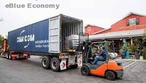 eBlue_economy_CMA CGM DONATE 75,000 MASKS TO UNITED FARM WORKERS