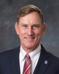 eBlue_economy_GPA Board Chairman Will McKnight.