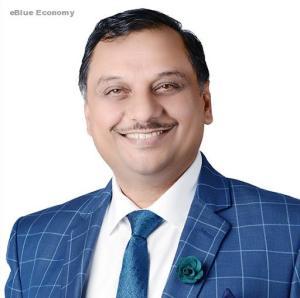 eBlue_economy-FINS spokesman,_ Captain Sanjay Prashar