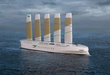 eBlue_economy_CNN_Oceanbird_The World_ Largest Wind-Powered Cargo Vessel