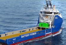 eBlue_economy_Marine propulsion for zero-emission vessels will reduce carbon dioxide