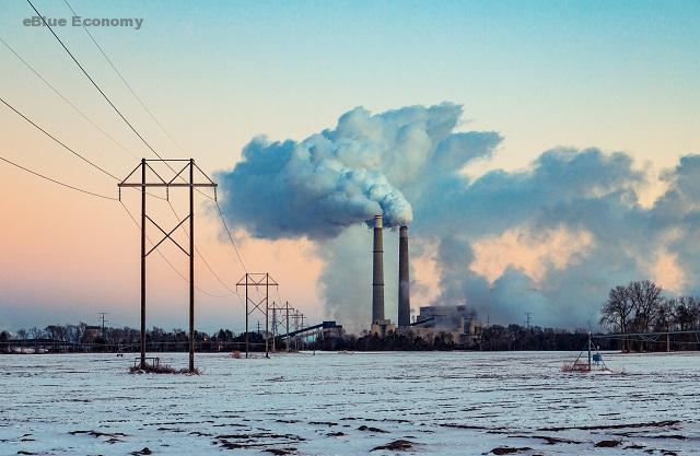 eBlue_economy_Greenhouse Gas Emissions