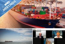 eBlue_economy_IMO's technical work continues as Maritime Safety Committee meets