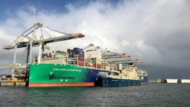 eBlue_economy_Port-of-Rotterdam-shipping-sector-embracing-LNG-as-fuel