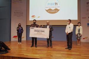 eBlue_economy_Winners of Smart Port Challenge 2020 Bring Tech Innovation to Maritim