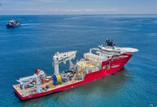 eBlue_economy_Purchase of the Offshore Construction and Cable-Lay Vessel Connector from Ocean Yield ASA