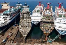 eBlue_economy_ How to Scrap a Cruise Ship and What They Go Fo