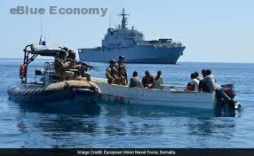 eBlue economy - piracy