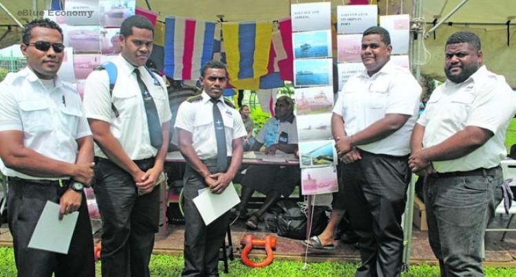 eBlue_economy_Fijian_seafarers