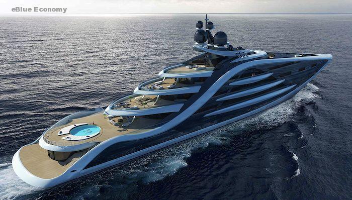 eBlue_economy_largest_yacht
