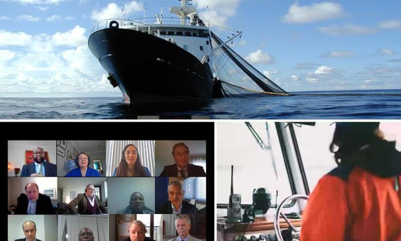 eBlue_economy_Fishing webinar