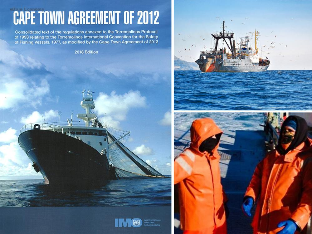 eBlue_economy_Peru - Instrument of Accession - Cape Town Agreement