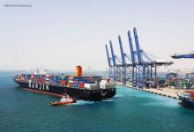 eBlue_economy_Saudi_Ports