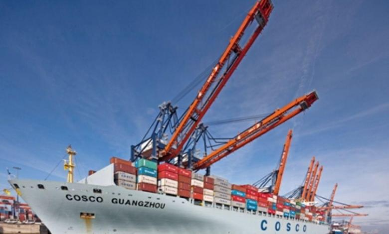 eBlue_economy_BCTN's inland container terminal in Alblasserdam ready for further growth at Port of Rotterdam